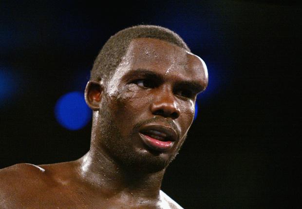 Фото №1 - 5 самых страшных травм в истории бокса