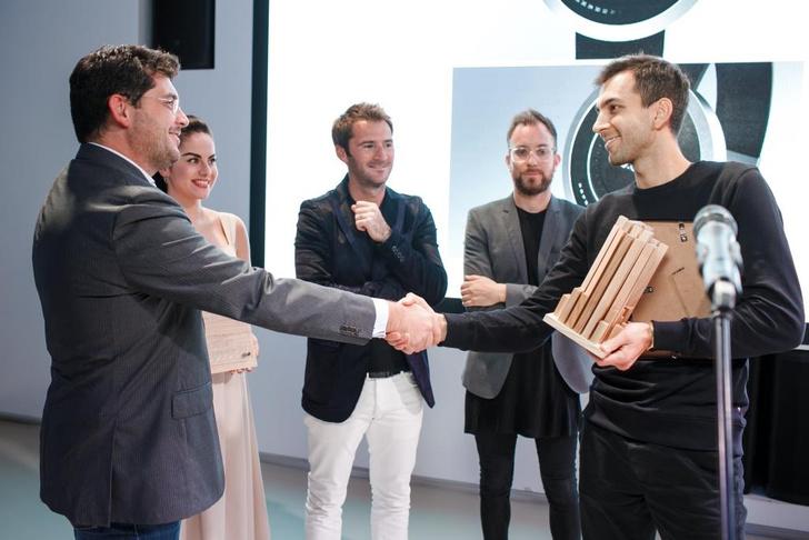 Фото №3 - Объявлены победители конкурса Lexus Design Award 2018 Russia Тор Choice