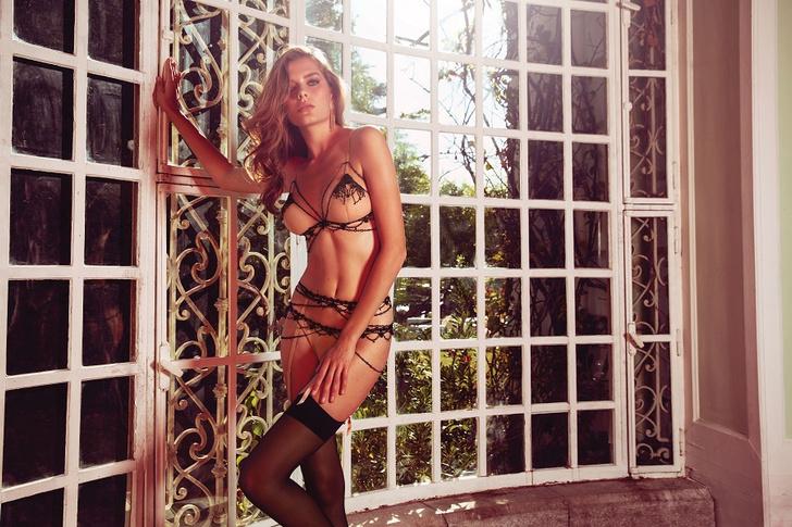 Фото №5 - Сексуальная валентинка ждет тебя в INCANTO