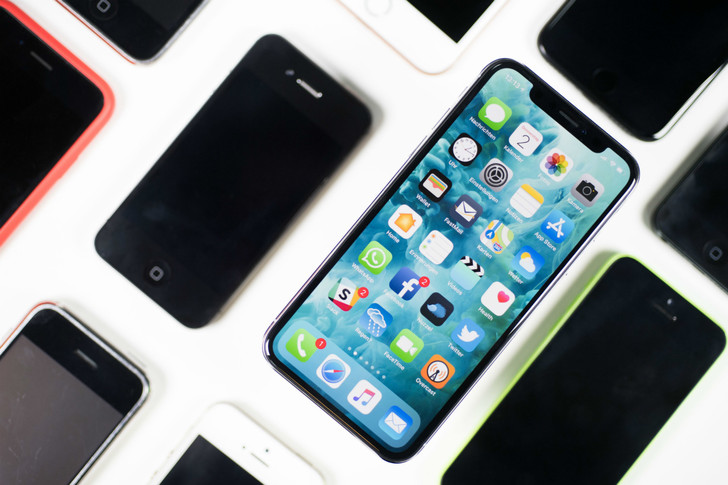 Фото №1 - Apple проиграла суд Qualcomm в Китае и Германии, и там запрещают продажу iPhone