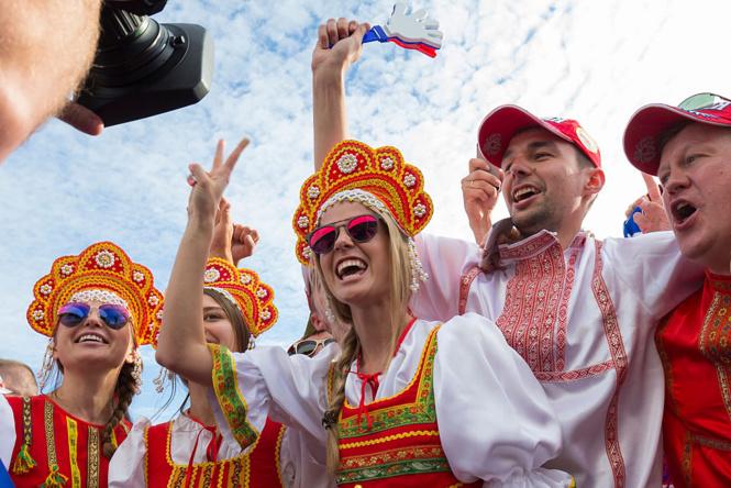 Фото №2 - 7 статей этой недели о «Евро-2016», которые нельзя пропустить