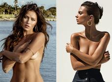 Анна Кастерова, модель из клипа Despacito, Эмили Ратаковски, Марго Робби и другие самые сексуальные девушки недели