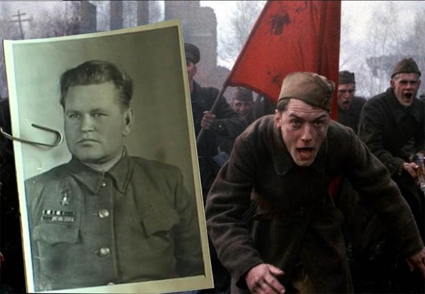 Фото №1 - Василий Зайцев: Неизвестная история легендарного снайпера