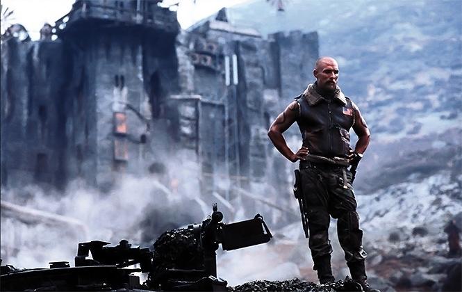 Фото №3 - 25 лучших постапокалиптических фильмов