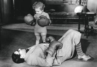 Тест «Хороший ли ты отец и глава семейства?»