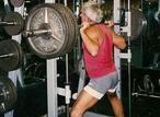 Искушение фитнесом