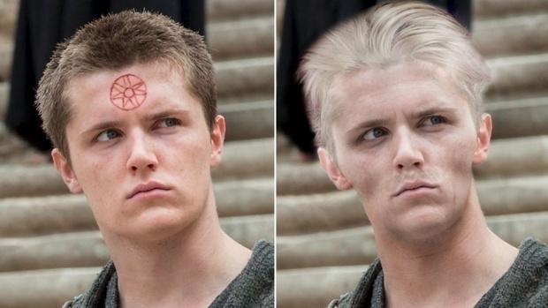 Фото №16 - Как на самом деле должны выглядеть персонажи «Игры престолов»