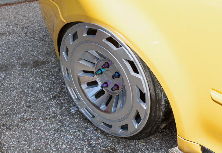 Фото №12 - 25 необычных колес