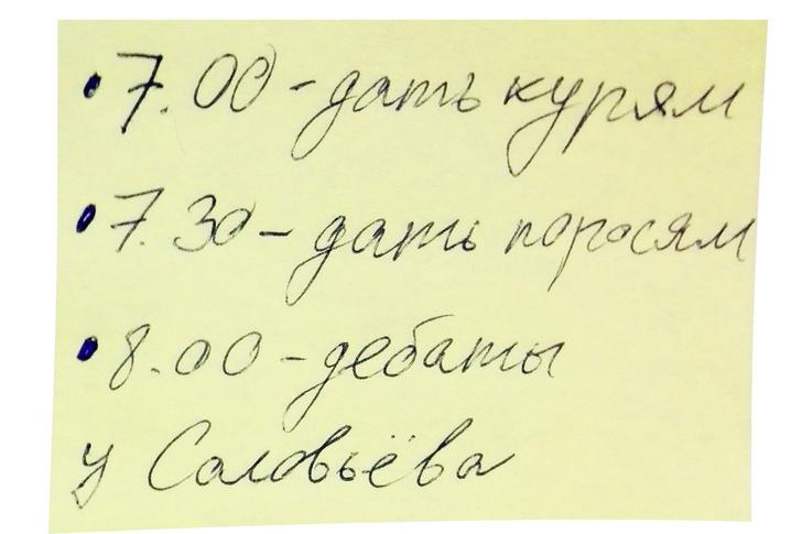 Фото №9 - Что творится на экране компьютера Павла Грудинина