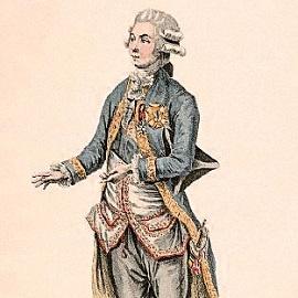 Герцог Курляндский