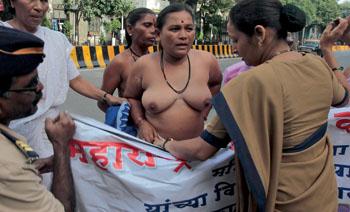 Фото №10 - Кто такие индийские неприкасаемые и можно ли их трогать