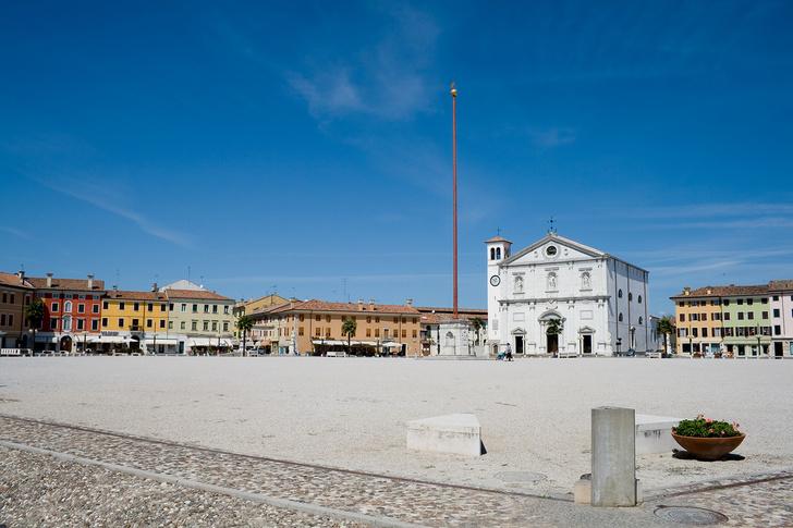 Фото №4 - Идеи для отпуска: Пальманова, Италия