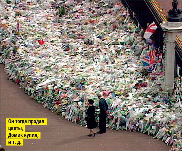Фото №5 - Похороны вприсядку и еще 10 удивительных церемоний погребения