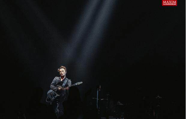 Фото №9 - Тот самый концерт в Москве, на который пришел даже Тилль Линдеманн из Rammstein