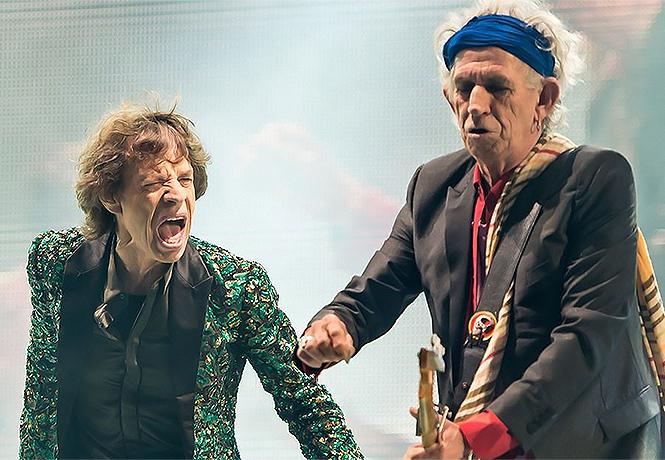 Фото №1 - Кит Ричардс заговорил о самом последнем турне и новом альбоме The Rolling Stones