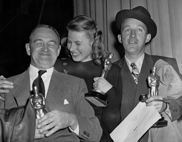 Фото №9 - 10 актеров, которые потеряли свои «Оскары»