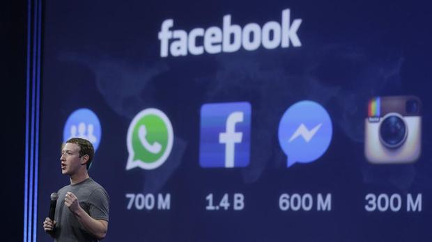 Фото №1 - Самая большая утечка из Facebook: данные 540 млн пользователей оказались в свободном доступе