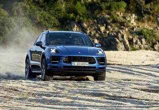 Идеальный мир: обновленный Porsche Macan