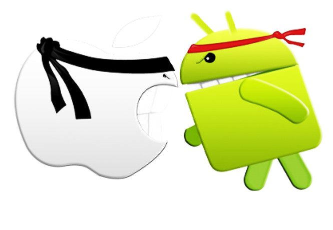 Ученые раз и навсегда выяснили, что лучше — iPhone или Android