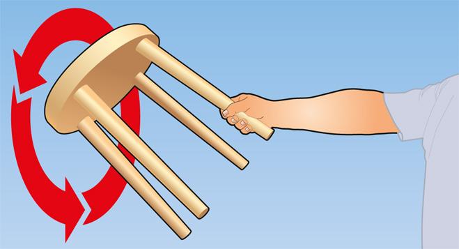 Фото №11 - Как натренировать руки, прилагая минимум усилий