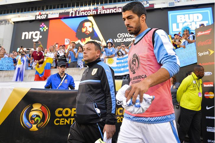 Фото №4 - Прощальный аккорд Месси и триумф сборной Чили: чем запомнился прошедший Кубок Америки по футболу