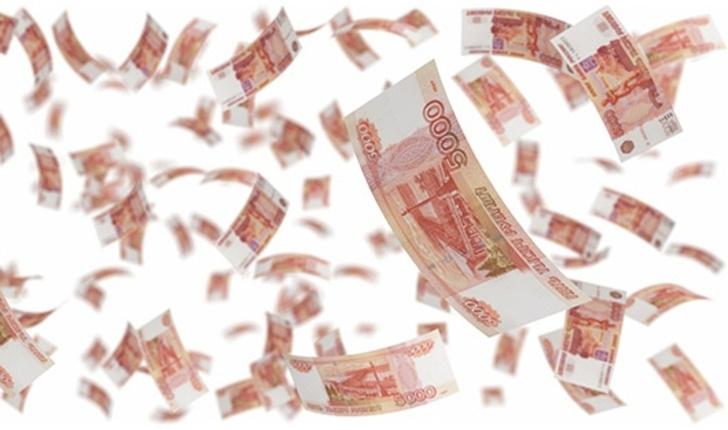 Фото №1 - Российские чиновники, попавшиеся на взятке, выбрасывали деньги в окно автомобиля во время погони