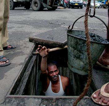 Фото №7 - Кто такие индийские неприкасаемые и можно ли их трогать