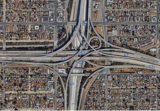 Новый GPS-чип повысит точность навигации до 30 сантиметров!