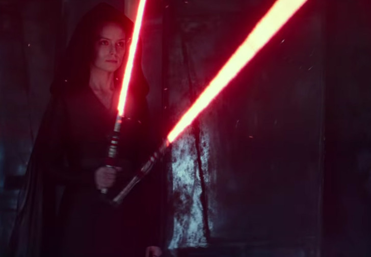 Фото №1 - Вышел трейлер финальной части «Звездных войн» — «Скайуокер. Восход»