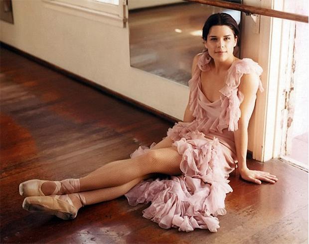 Фото №15 - 15 знаменитых актрис, которые когда-то были балеринами