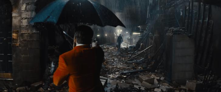 Фото №7 - Загадочный первый трейлер фильма «Кингсмен: Золотой круг»