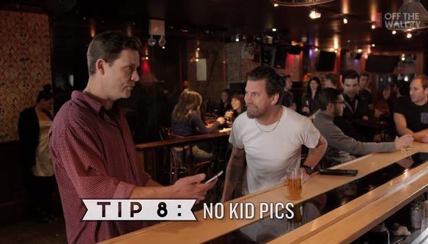 Фото №8 - 10 правил мужского поведения в баре