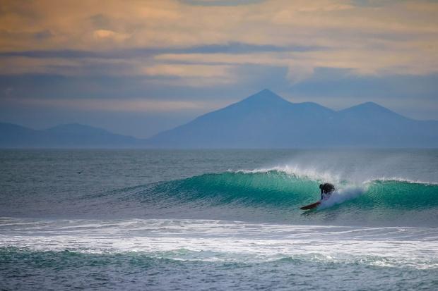 Фото №1 - В трех городах пройдет первый Чемпионат России по сёрфингу Bulli Surf Cup!