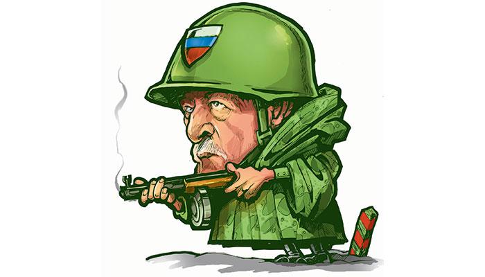 Фото №5 - Как убедительно нести чушь, врать, оскорблять и уходить от вопросов: мастер-класс российских политиков