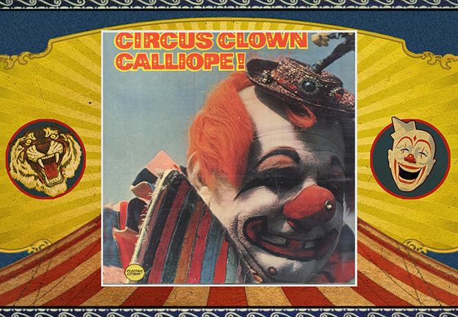 Фото №1 - 17 клоунов — страшнее, чем тот, которого тебе показали в «Оно»!