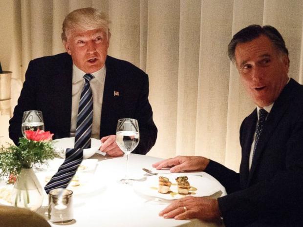 Фото №16 - Странная тенденция моды от Дональда Трампа — невероятно длинные галстуки!