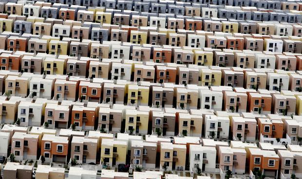 Фото №3 - Они узорят наш район: 9 выразительных фото, сделанных с большой высоты