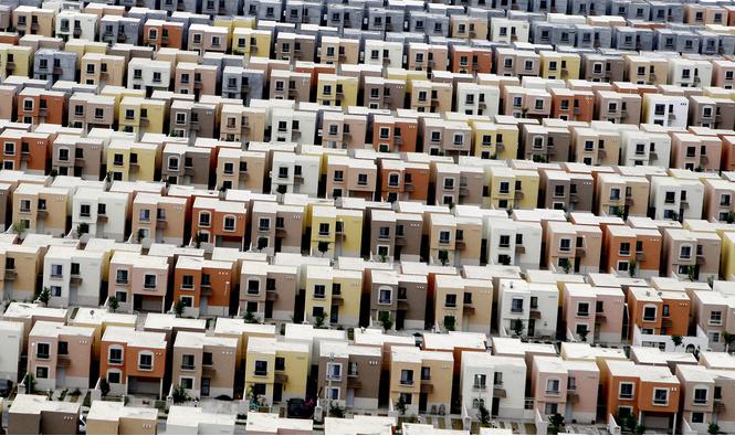 Они узорят наш район: 9 выразительных фото, сделанных с большой высоты