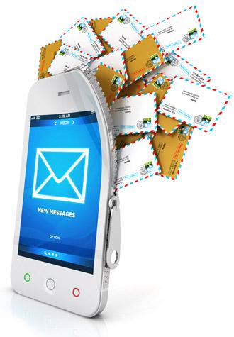 Как избавиться от смс-спама