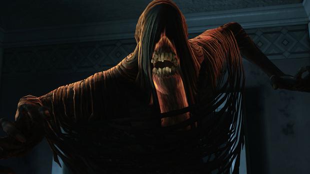 Фото №6 - 5 мистических причин ждать выхода потусторонней игры Murdered: Soul Suspect