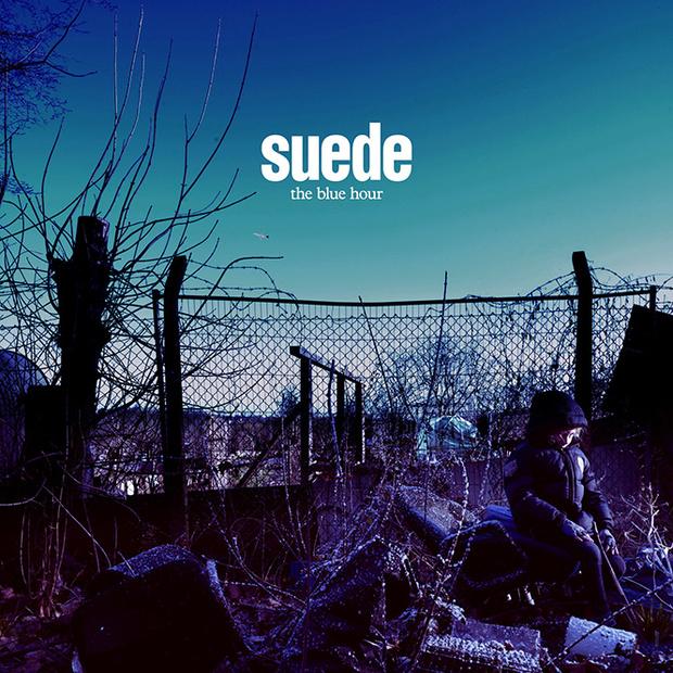 Фото №2 - Suede с альбомом The Blue Hour и еще 6 главных музыкальных новинок