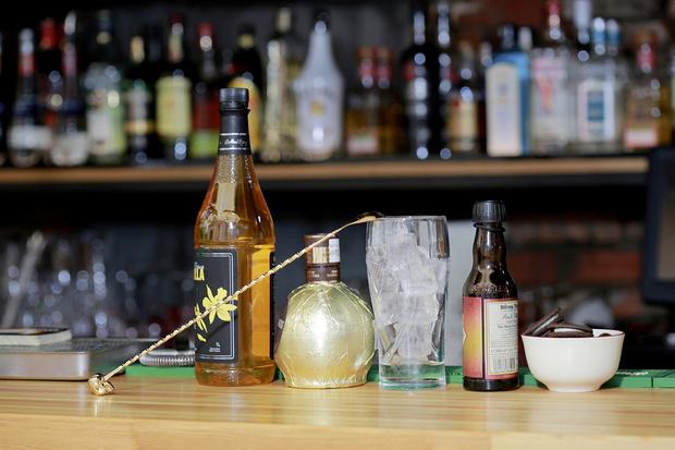 Фото №5 - Лучшие пивные коктейли: 7 главных мужских рецептов
