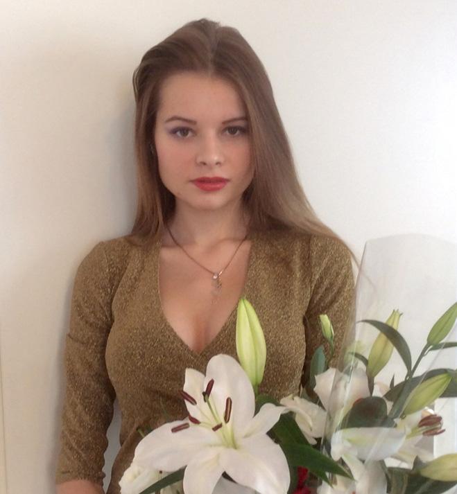 Дарья Инина