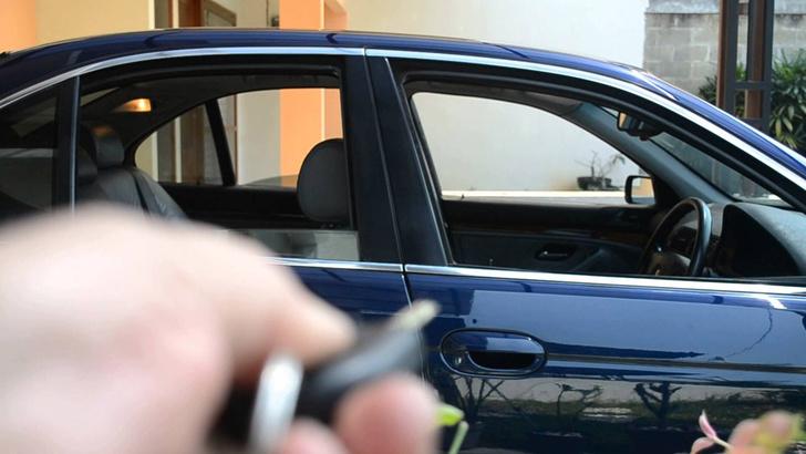 Фото №11 - 10 полезных фишек автомобиля, о которых следует знать