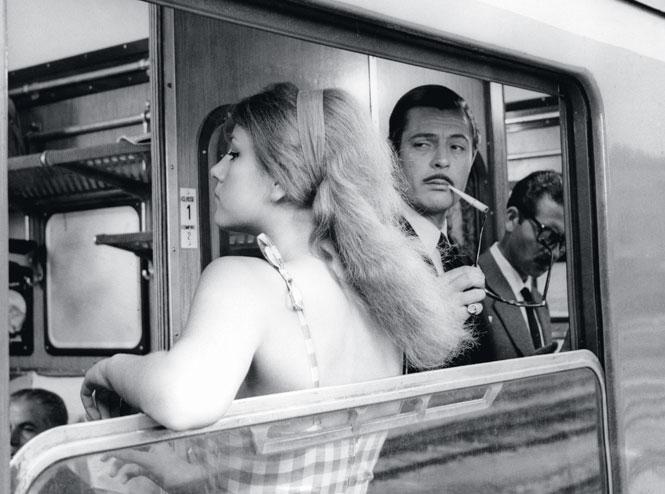 Фото №4 - Как победить храп соседа по купе и другие секреты выживания в поезде