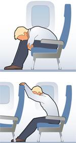 Выжить в самолете