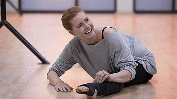 Фото №10 - 15 знаменитых актрис, которые когда-то были балеринами