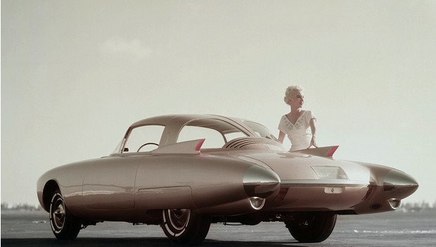 Фото №6 - Плавники и турбины: расцвет и закат американского автомобильного барокко