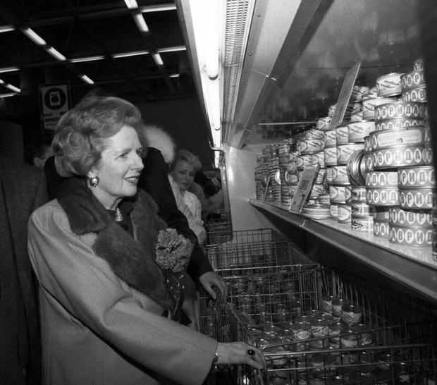 Фото №3 - Трамп в Ленинграде и еще 4 редких фотографии времен СССР
