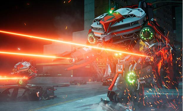 Фото №2 - Anthem и другие главные игры месяца